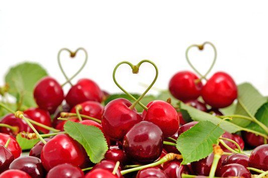 What Will Satisfy Your Cherry Craving