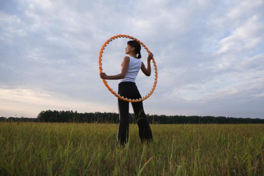 How the E-Cig and Hooping Craze Relate