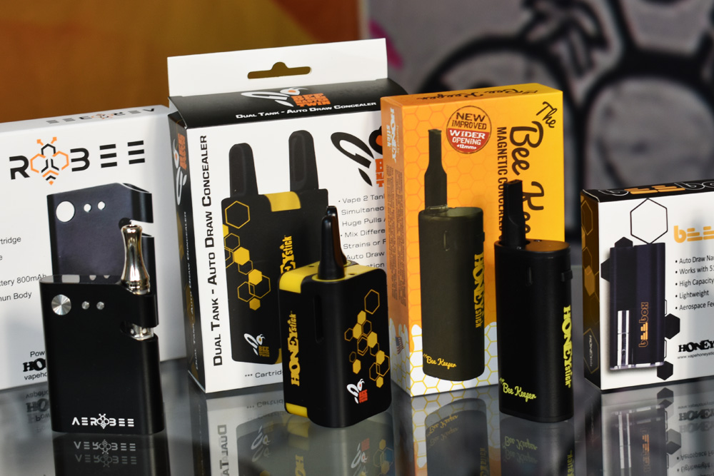 Portable Pen Vapes and Vaporizers